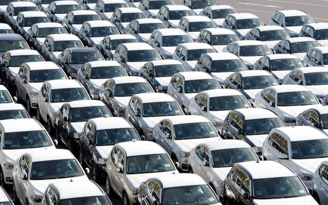 UE pressiona Mercosul para ampliar acordo automotivo