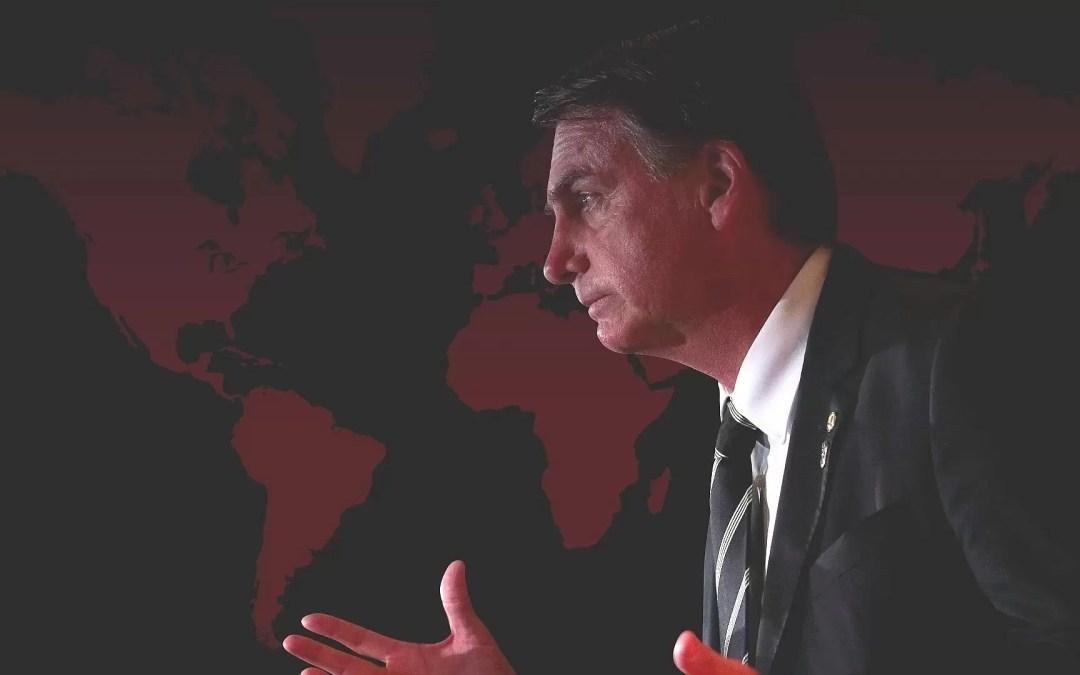 União Europeia quer fechar acordo com Mercosul antes da posse de Bolsonaro