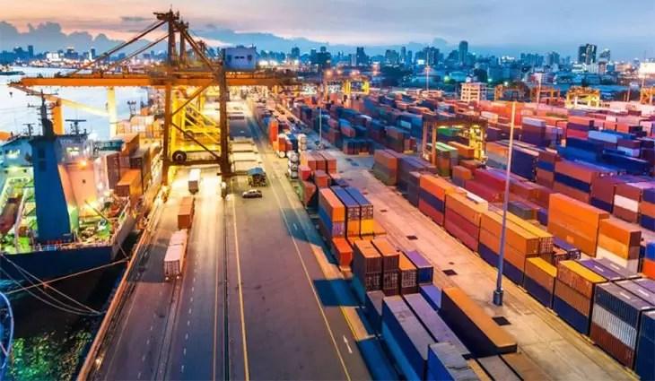 Exportações em 2018 alcançam o maior valor dos últimos 5 anos