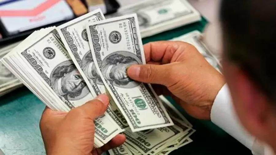 Entrada de dólares no País supera saída e fluxo fica positivo em US$ 8,626 bilhões em fevereiro