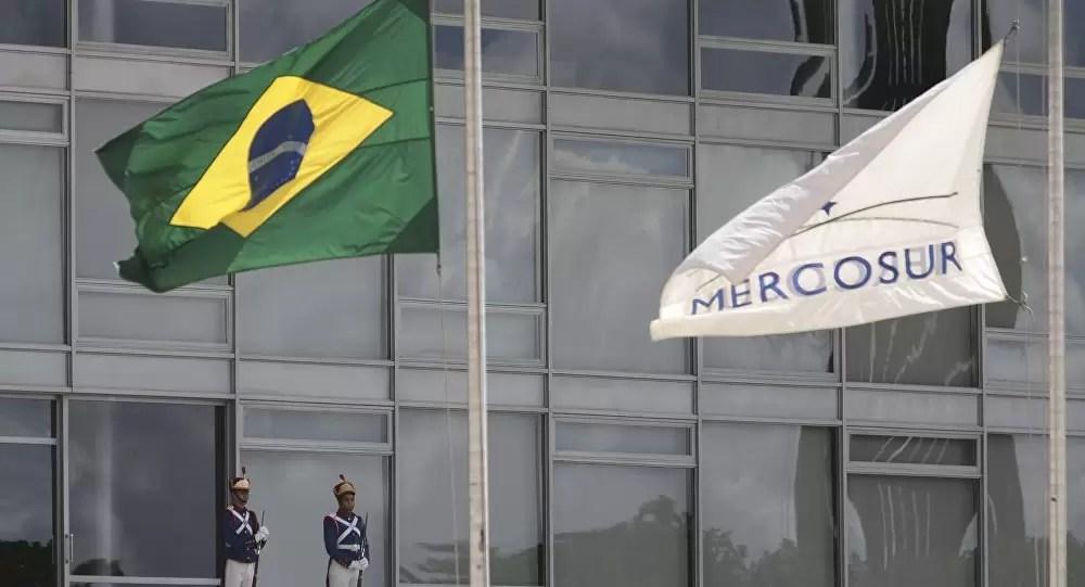 Mercosul passará por reformas após acordo com UE, diz Secex