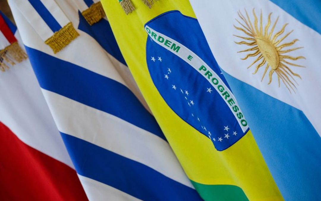 Mercosur may close deal with more European countries by year's end