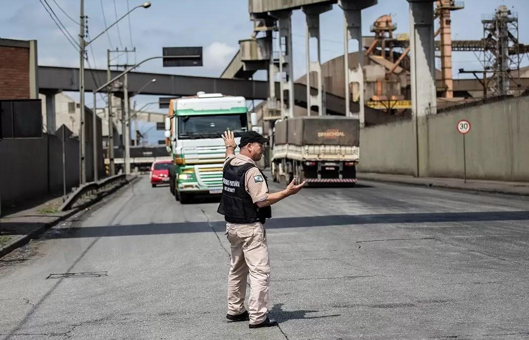 Operação vai descongestionar vias de acesso ao Porto