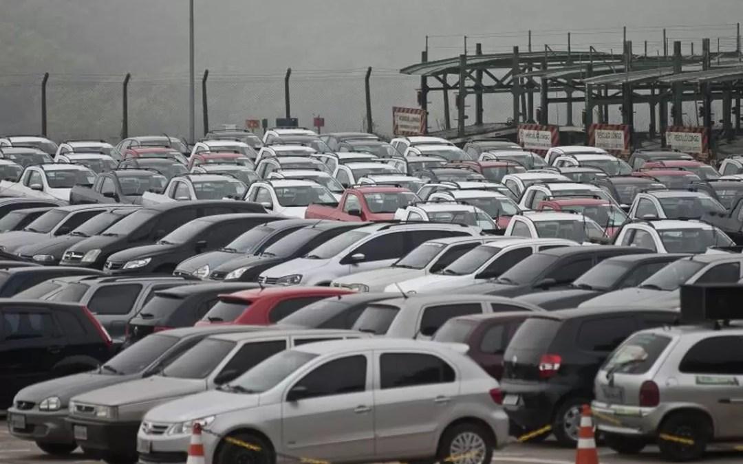 Produção de veículos cresce 16,6% em outubro, divulga Anfavea