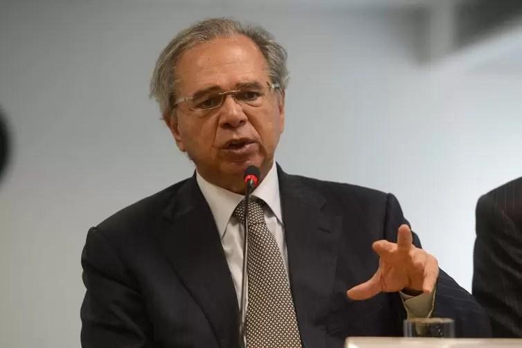 Guedes diz que se país aderir à Opep não seguirá práticas de cartel