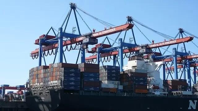 Balança comercial registra superavit de US$ 1,461 bilhão na terceira semana de dezembro