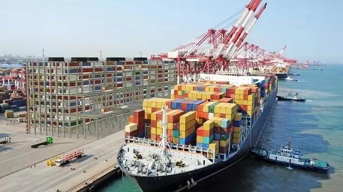 Balança comercial segue operando no azul com saldo de US$ 684 milhões na segunda semana de fevereiro