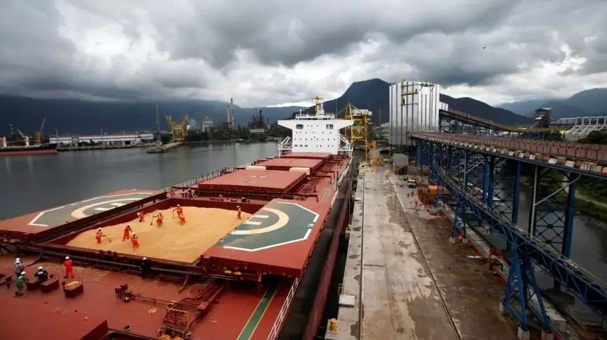 """Projeto da """"BR do Mar"""" volta a incluir isenções tributárias"""