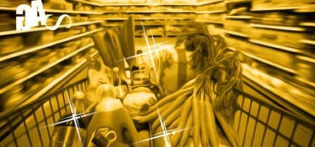La spesa d'oro