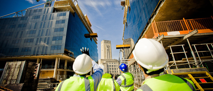 Image result for civil engineer construction