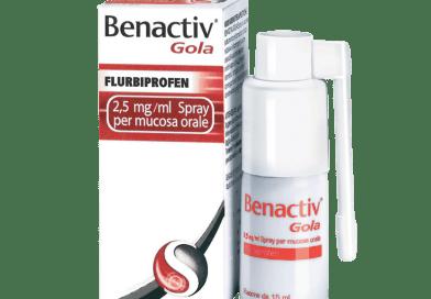 Cura efficace per le afte orali