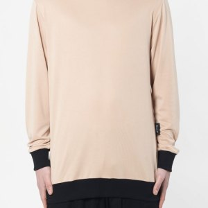 Numero 00 Long Sleeve - Felpa - Cod. 1117