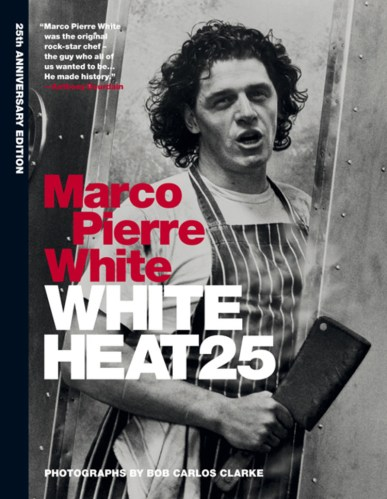 Image result for white heat book pic