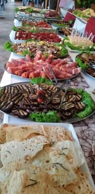 Italiensk frokost