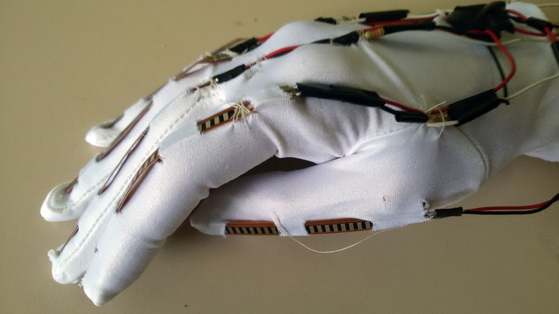 glove-interactive