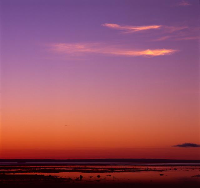 Sunset - Canada - 2011