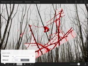 PhotoPatch v1.5 - Making-Of #1 - Image #3