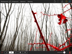 PhotoPatch v1.5 - Making-Of #1 - Image #7