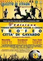 Trofeo Città di Gavardo