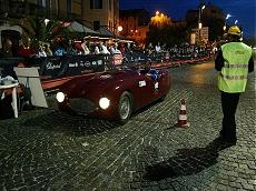 1000 miglia 2008 - Passaggio a Desenzano del Garda