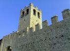 Inaugurazione Castello a Desenzano