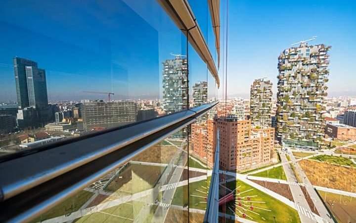 Milano, Città dalle mille prospettive