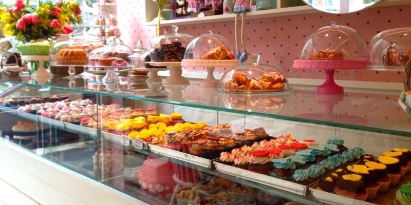 """Non chiamatele """"panetterie"""": oggi ci sono le bakery"""
