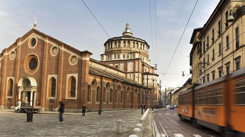 Milano da scoprire: Corso Magenta