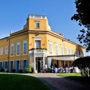 Non una semplice location: Villa Lorenzo