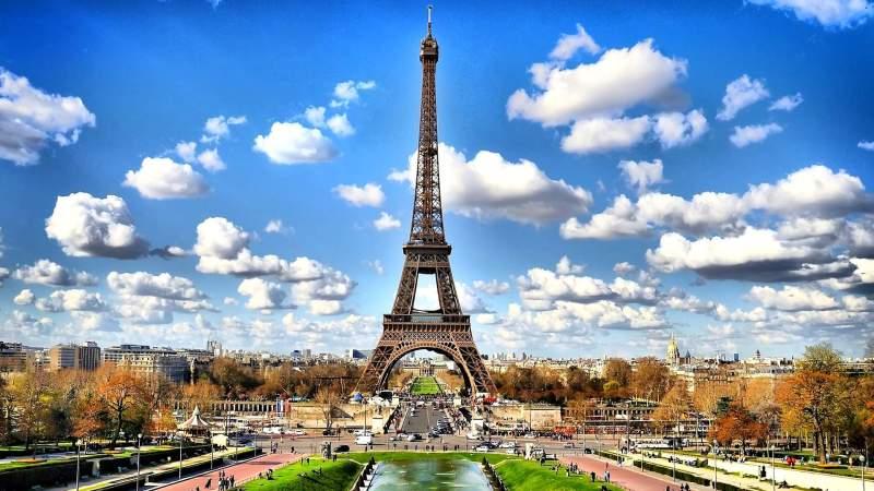 Se faccio un biglietto per: Parigi