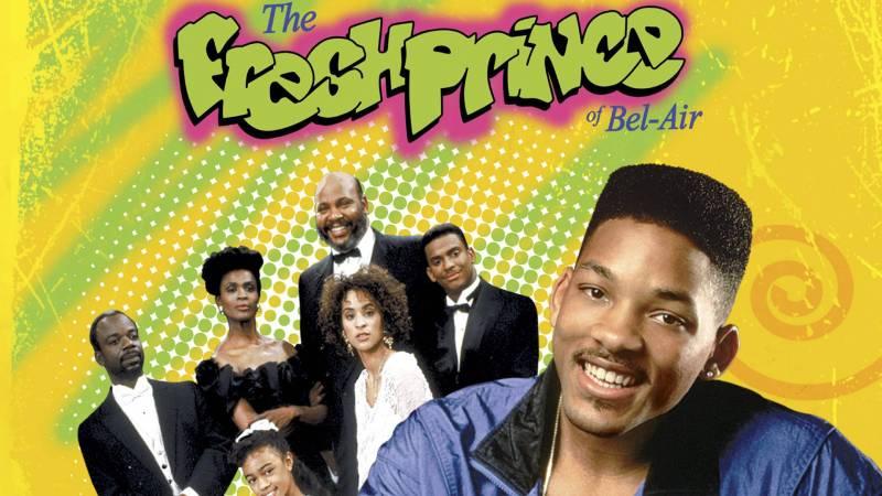 Le serie tv: Willy il principe di Bel-Air