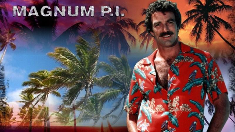 Le serie tv: Magnum P.I.