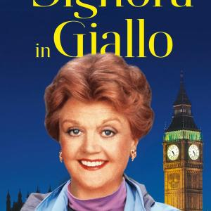 Le serie tv: La signora in giallo