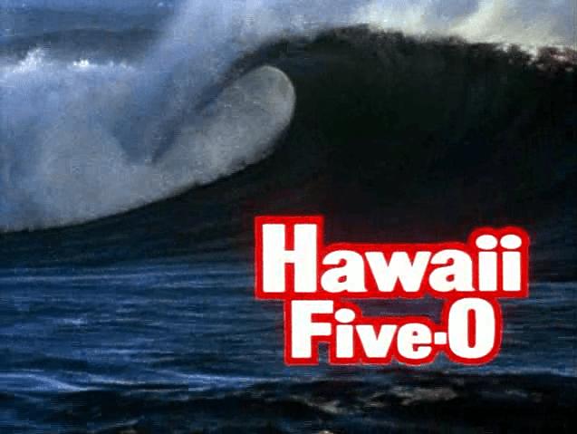 Le serie tv: Hawaii Five-O