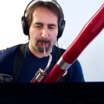 Alessandro Damele, bassoon