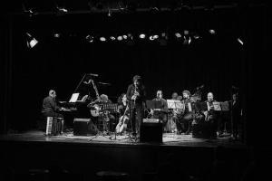 Marco Santilli's La Stüa at Jazztage Kulturkarussel