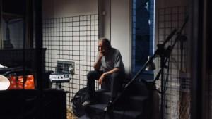 Aufnahme Sujazzstiva @ Hardstudios Winterthur