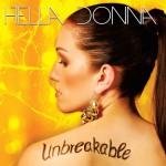 Hella Donna - Unbreable - Coverbild - web