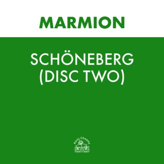 Schoeneberg von Marmion 1996 Disc Two