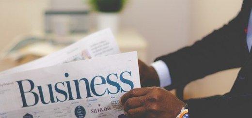 Las 12 mejores series de economía y negocios