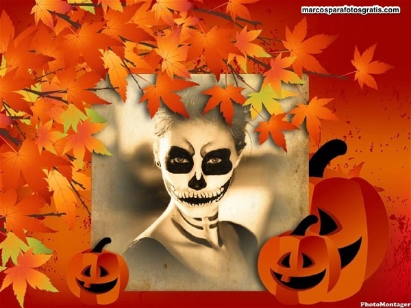 mejores marcos halloween