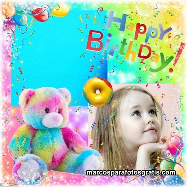 marcos de cumpleaños happy birthday