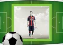 20 modelos de marcos de fútbol