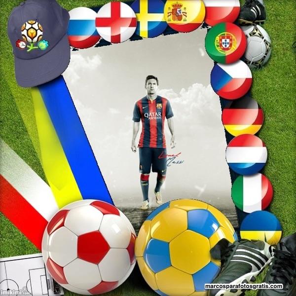 mejores modelos de marcos de futbol