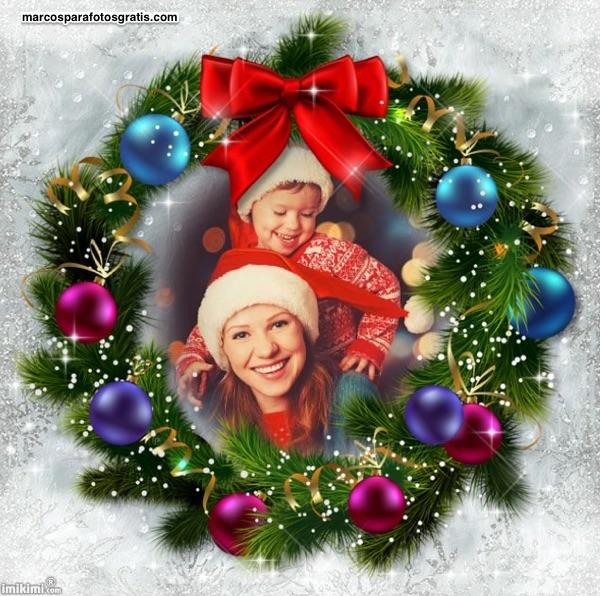 bordes navidenos
