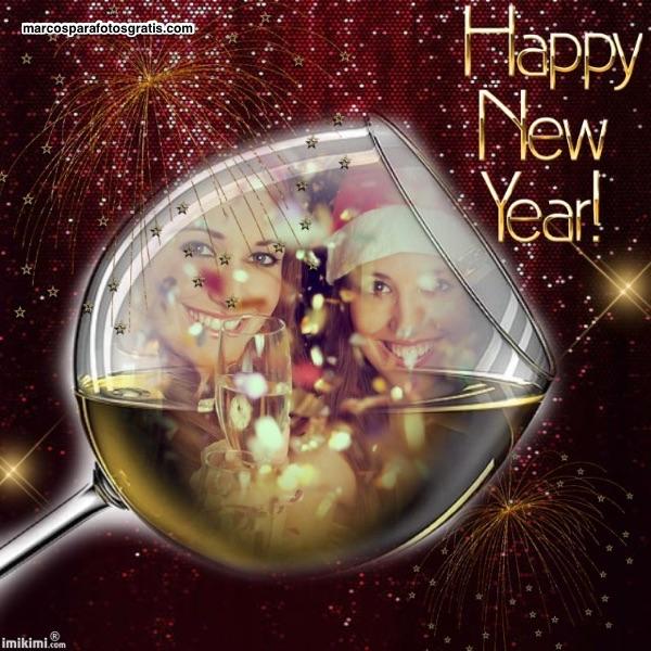 mejores marcos de ano nuevo