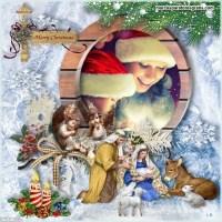 15 Diseños de marcos navideños