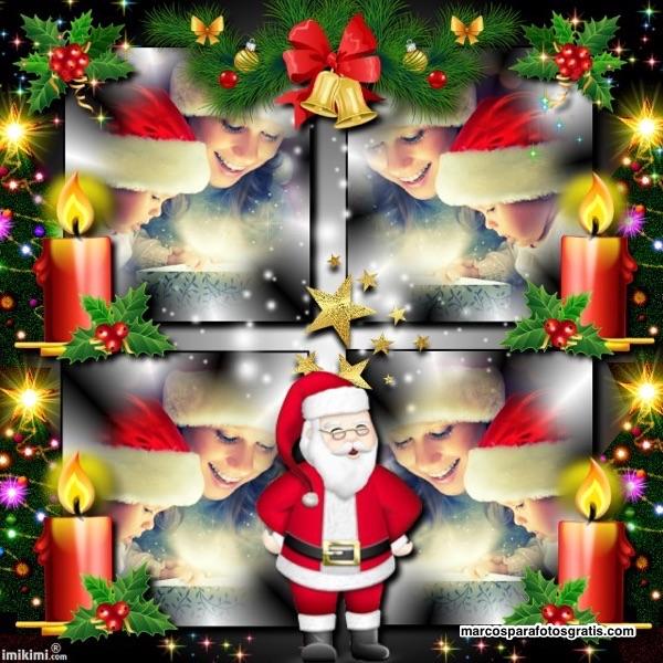 mejores marcos navidenos