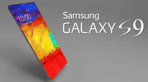Primeras filtraciones del Samsung Galaxy S9.
