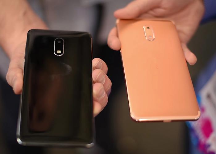 Nokia estará en el MWC 2018